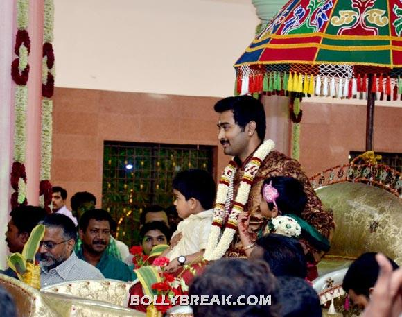 , Prasanna Sneha Marriage Pics - Wedding Ceremony