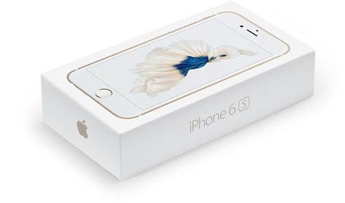 iPhone 6s, 6s Plus vão ser enviados para a Rússia, Irlanda, Espanha e mais 37 países em 09 de outubro