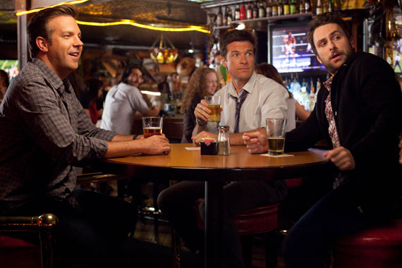 Horrible Bosses, Photograph