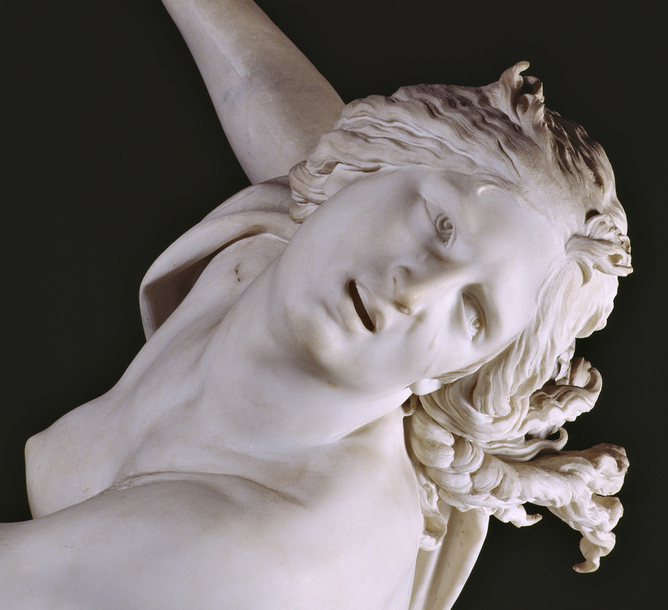 archetypes in apollo and daphne