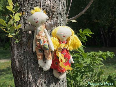 ролдугина игрушка ангел