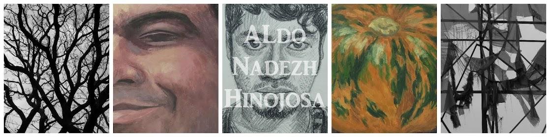 Aldo Nadezh Hinojosa