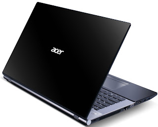 Acer Aspire V3-771G Drivers For Windows 7 (64bit)