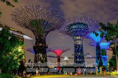 15 lý do khiến bạn nên du lịch Singapore ngay trong năm nay