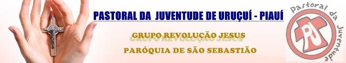 Pastoral da Juventude de Uruçuí Piauí