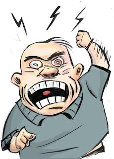 O Brasil tá com ódio. Babando raiva. Adversário virou inimigo figadal. O tal país cordial- que na verdade nunca existiu-, está mostrando sua verdadeira cara: autoritário, injusto, inculto, intolerante, violento... Minha sugestão: que parem de vacinar os cães contra a raiva e passem a vacinar os brasileiros. Deve melhorar a situação. E a oposição.
