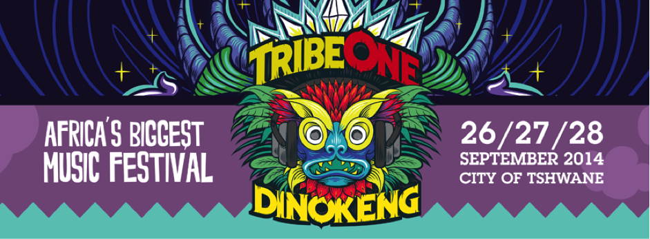 TRIBEONE DINOKENG FESTIVAL ANNOUNCES TICKETS NOW ON SALE