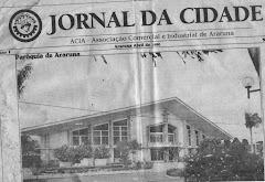 Em 1990 em um periodo curto que passamos pela (ACIA) criamos este Jornal.