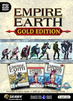 download Empire Earth : Gold Edition + The Art Qonquest