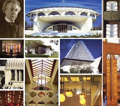 a study of the life and works of frank lloyd wright The name, frank lloyd wright, and architecture has, for many americans, become synonymous but how many of us know the darker side to the most famous architect in american history his private life was as unforgettable as his architecture and deeply intertwined unfit for american families and the perfect place to take shelter from one's .