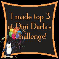 Digi Darla's Top 3