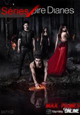 Assistir The Vampire Diaries Dublado Online | Todas as Temporadas