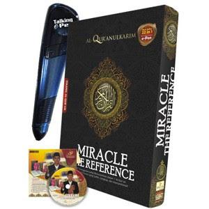 Al-Quran Syaamil Dengan E-Pen