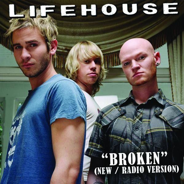 Lifehouse Car Crash Video