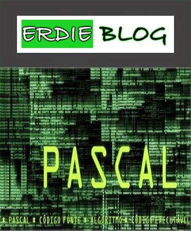 Konsep Dasar Bahasa Pascal Erdie Blog S