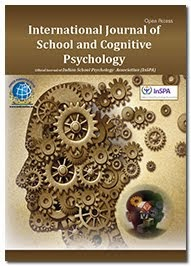 <b>International Journal of School and Cognitive Psychology</b>