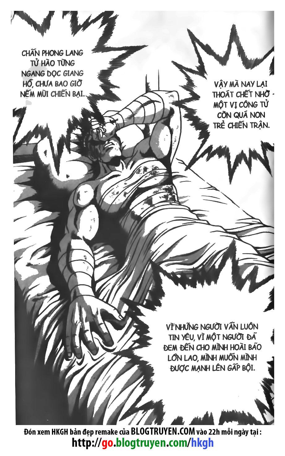 xem truyen moi - Hiệp Khách Giang Hồ Vol25 - Chap 171 - Remake