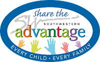 southwestern share the advantage