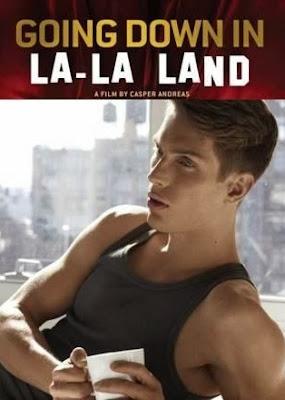 Going Down in La-La Land, film