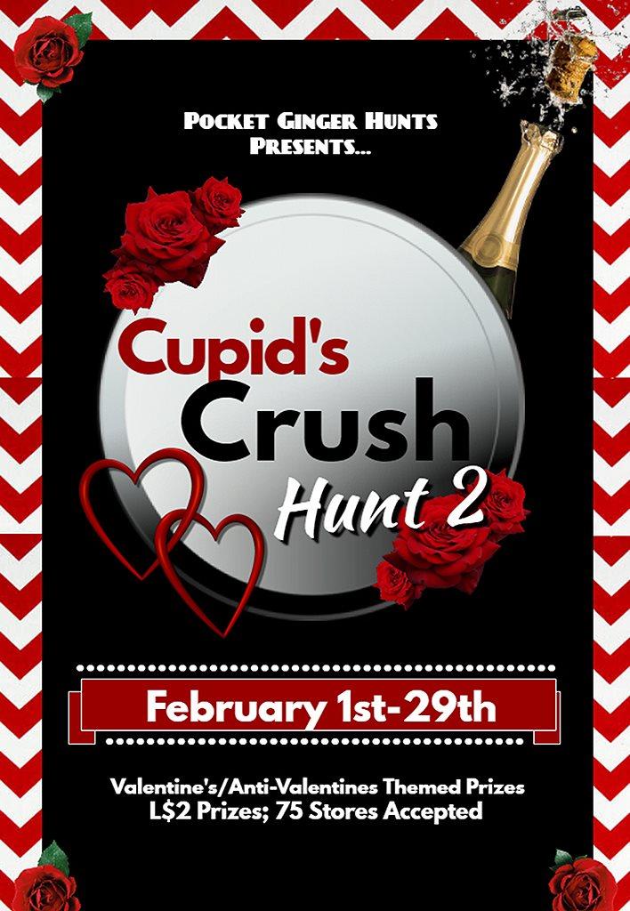 Cupid's Crush Hunt 2