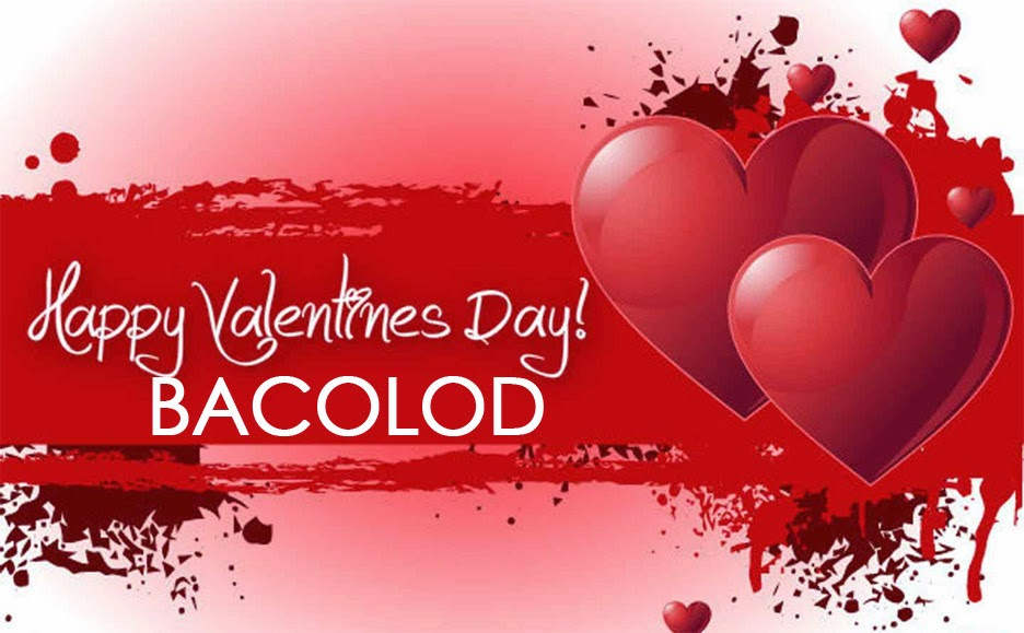 happy valentines day bacolod - Valentine Day Hotel Specials