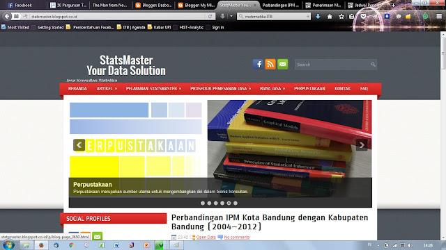 StatsMaster Baru