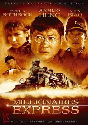 Phú Quý Liệt Xa - The Millionaires Express