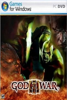 GOD OF WAR II Full Version For PC
