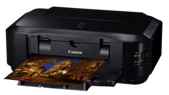 Canon PIXMA iP4700 Printer Driver Download