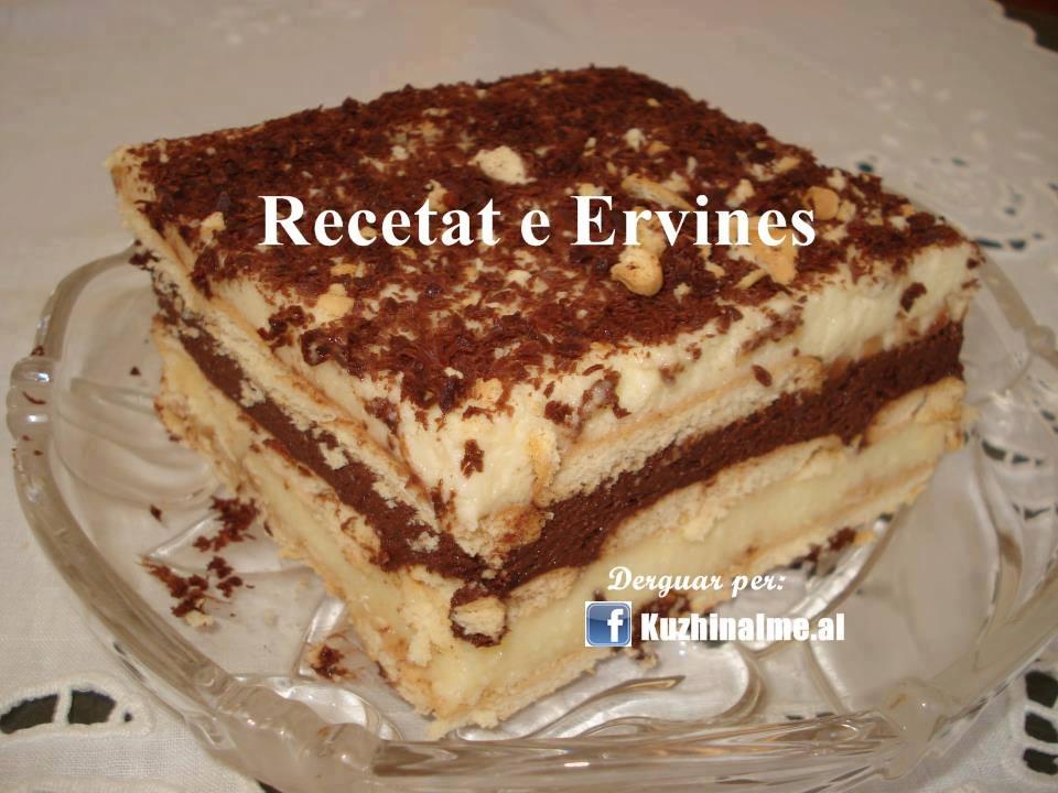 Torte Biskota Ervina Saliu