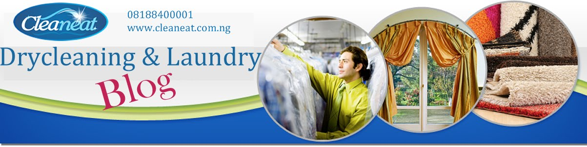 Laundry and Dry-cleaning Company in Lagos, Nigeria