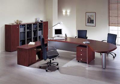 Meja Kantor Rumah