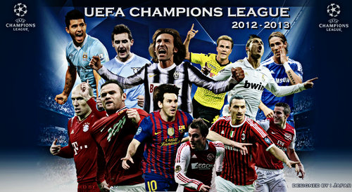 Live Streaming UEFA Champions League Chelsea Vs Lille 8 November 2012