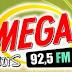 Rádio: Ouvir a Rádio Mega Hits FM 92,5 da Cidade de Porto Belo - Online ao Vivo