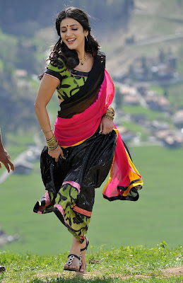 sruthi han in gabbar singh photo gallery
