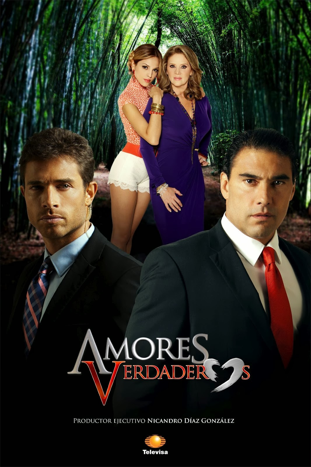Transmitida por Univision