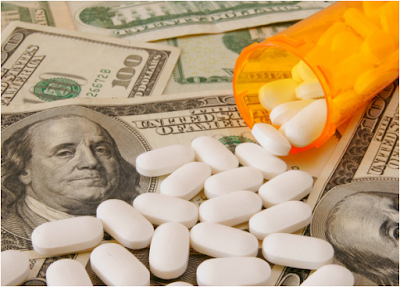If Generic Drugs Are Supposed To Be Less Expensive, Why Are Their Costs Rising So High?