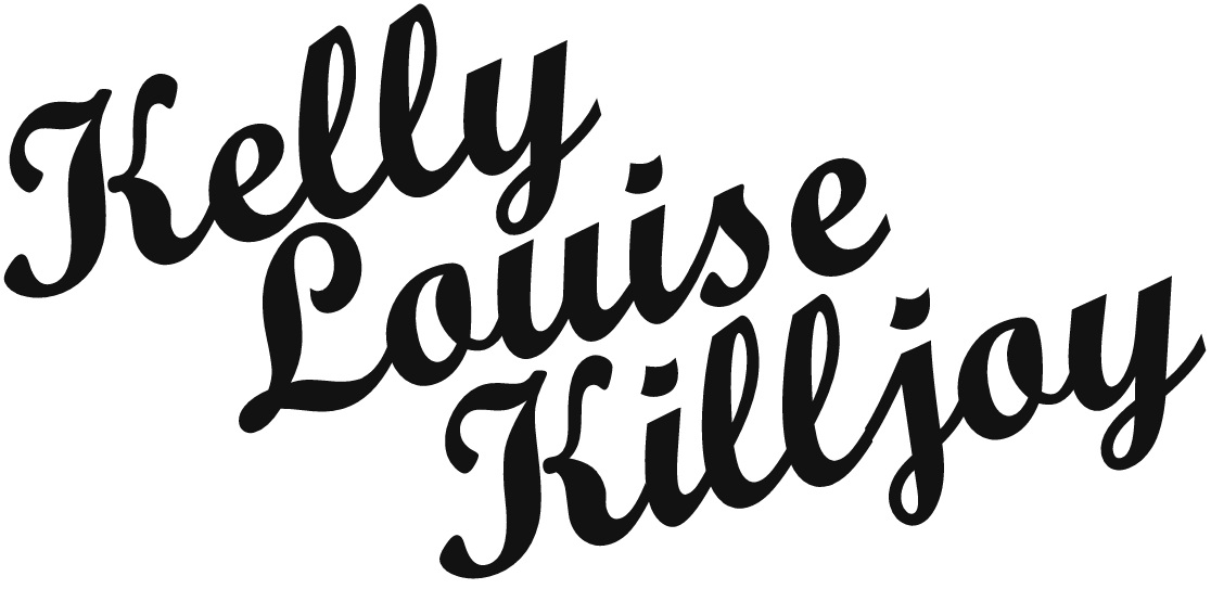 Kelly Louise Killjoy