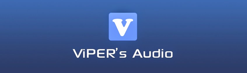How To Install Best Audio Viper4Android App For Rooted Android Devices