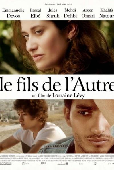 El hijo del otro (Le fils de l'autre) (2012)