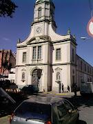 """Igreja do """"Rosário"""""""