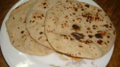 Roti,Dawoodi Bohra