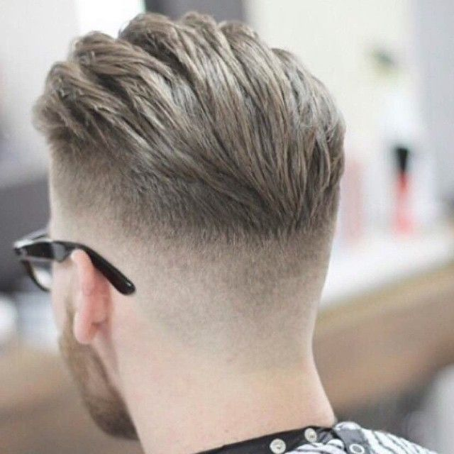25 Amazing Mens Fade Hairstyles Part 7 All Bout Men