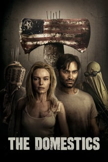 Watch The Domestics Online Free in HD