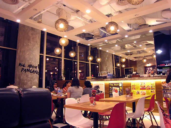 House of Pancakes City Square Mall picture