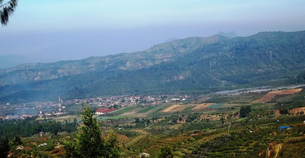 Informasi  Desa Tulungrejo Kota Batu Jawa Timur