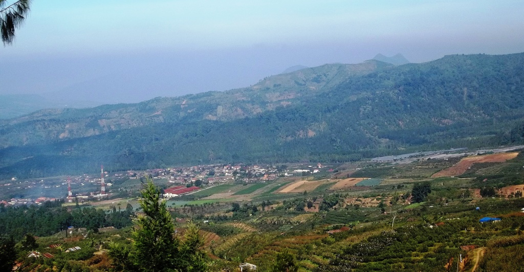 Informasi  Desa Tulungrejo Kota Batu