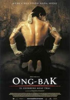Ong Bak: El guerrero Muay Thai (2003)