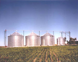 los silos