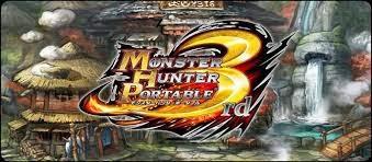 cheat untuk monster hunter 3rd